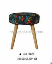 Tela venta barato vintage sari tela otomanos