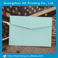 colorful kraft envelope factory price