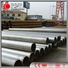 Factory price API 5L/ ASTM A53 Gr.B 12 inch steel pipe