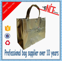 Fashion hot new pp shopping bag export by China supplier