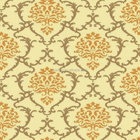 natural material non woven fabric wallpaper for house or office decoration