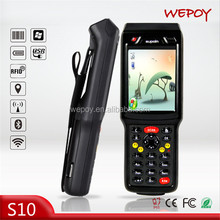 lowest price china IP65 big screen micro usb android OS laser rugged waterproof cell phone