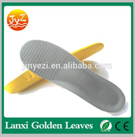 factory direct Toweling Fabric Molded Sport EVA sport Insole second hand shoes for sale