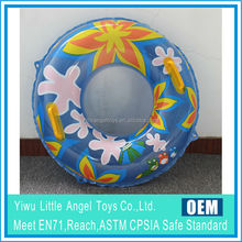 Hot sales inflatable swimming buoy for sales