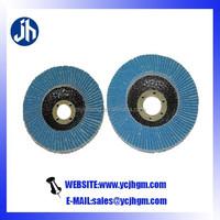 stainless steel best zirconia flap disc
