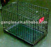 GL-20 cat cage
