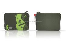 Fancy Neoprene Laptop Sleeve/Computer Sleeve Case Bag Cover