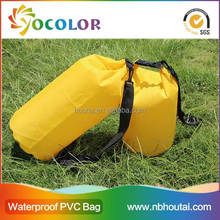 Professional Factory with 10years experience of outdoor articles Camping Waterproof drybag, waterproof bag
