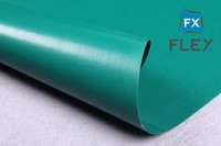 PVC TARPAULIN FOR TRUCK COVER AND TENT