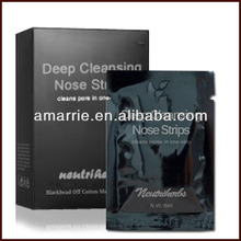 Purifying Blackhead Deep Cleansing Mud Mask