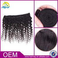 2014 Beauty Style new york 28 inch afro kinky human hair can dye