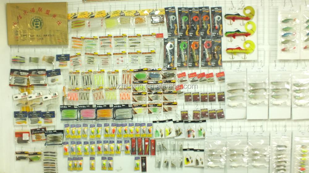 оптовые поставщики рыболовных товаров