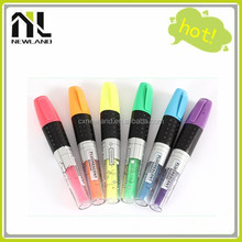 2015 Best colored mark pen for sale