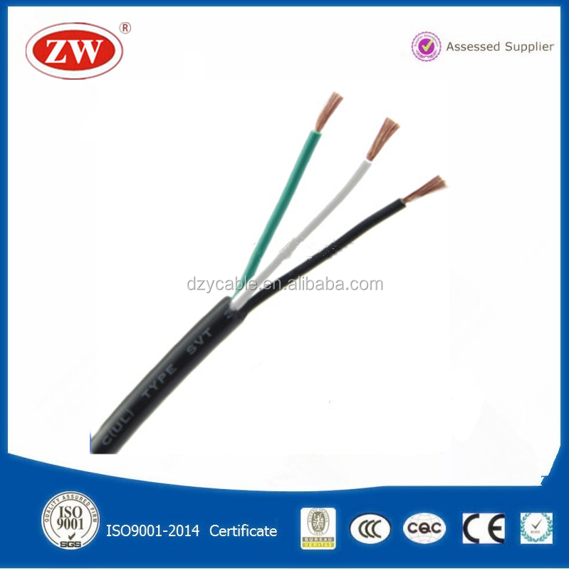 Electrical Wire: Flat Electrical Wire