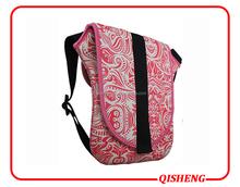 2015 fashion custom printing neoprene laptop bag