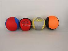 custom TPR water bounce ball, lycra gel stress ball