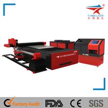 1000w CNC fiber laser cutting machine for pipe cutter