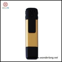 New version 1080p infrared wifi camera pen manual for pen camera