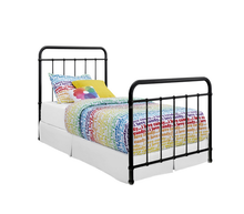 cheap modern cot loft kids adult space saving twin bed