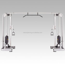Cable Crossover Exercise Fitness Equipment BW-005 /Gym Equipment