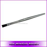 Wholesale Flat Mask Brush Cream Brush with Aluminum Ferrule