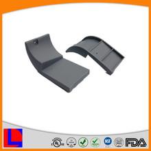 piezas moldeadas por inyección de plástico