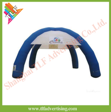 Giant inflatable tent,inflatable shade marquee,air tight tent