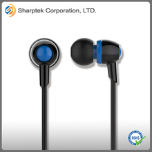 Mobile Phone Colorful Hand Control Waterproof Headset