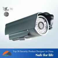 H.264 Wireless IP Camera Waterproof Support WiFi, IR-CUT, Night Vision,Motion Detection