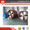 Controllable Pitched Tunnel Thruster/CPP Tunnel Thruster