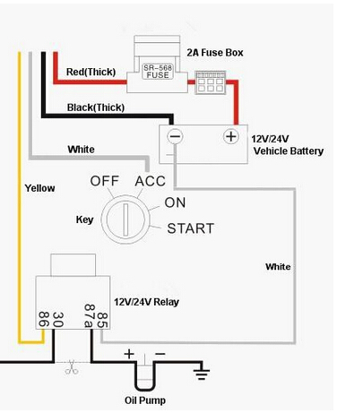 Clifford Car Alarm Wiring Diagram on viper remote starter wiring diagram