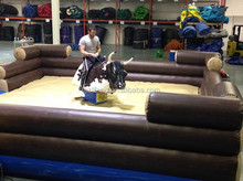 mechanical rodeo bull Inflatable