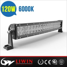 "Liwin Fast shipping LED bar high quality 10-30v 21.5"" 120w truck led light bar 10800lm, 24v 120w offroad led light bar for car"