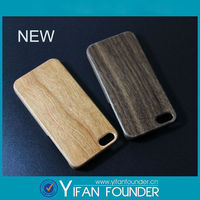 Hand Made Hard Wood Protective Bamboo Case for iphone 4 5 5g