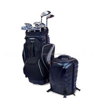 OEM design vacuum thermoforming plastic shell for golf bag with beutiful outlook