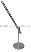 Silver Dimmable LED Table Lamp T430-LED