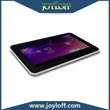 Professional manufacturer good quality tablet pc with dual sim card slot