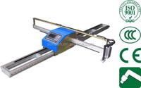 CSSK 1300-2500P Portabel CNC air plasma cutting machine with high controller