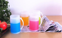 OEM Accept custom made plastic water cup molding