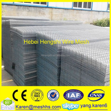 galvanized iron welded wire mesh panel K14
