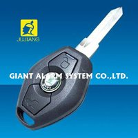 Motorcycle Alarm System Remote Key