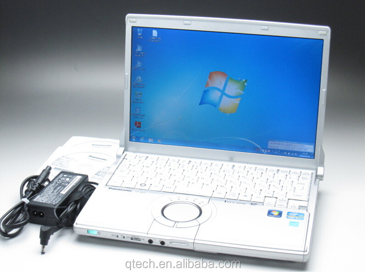 p detail cheap used slim laptop computer from japanese notebook with dvd rom