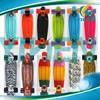 "22"" 27"" penny style skateboard,global skate mini cruiser skatebaord,cheap sale high quality longboard deck skateboard"