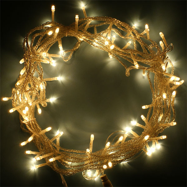 2015 popular christmas outdoor garden string lights decorative for fiberglass decorations that - Decorative garden lights ...