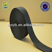 woven 25mm polypropylene webbing straps