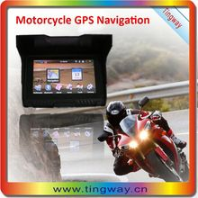 For car and motorcycle 5 inch motorcycle for sale in italy used,motorcycle GPS navigation