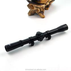 New Hot 4x20 Air Rifle Telescopic Scope Sights Riflescopes Hunting Scopes Riflescope Sports Hunting Optics Hunting Accessories