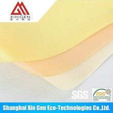 TPU Polyurethane raw material TPU sheet Shanghai China manufacture