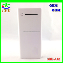 High capacity powerbank 30000mah for all smartphone,30000mah USB power bank smart mobile power bank