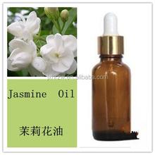 Pure natural jasmine coconut oil